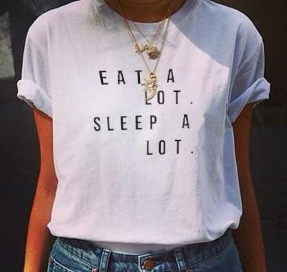 HTB1BeIgHFXXXXbeaXXXq6xXFXXXi - Eat A Lot Sleep A Lot T shirt PTC 13