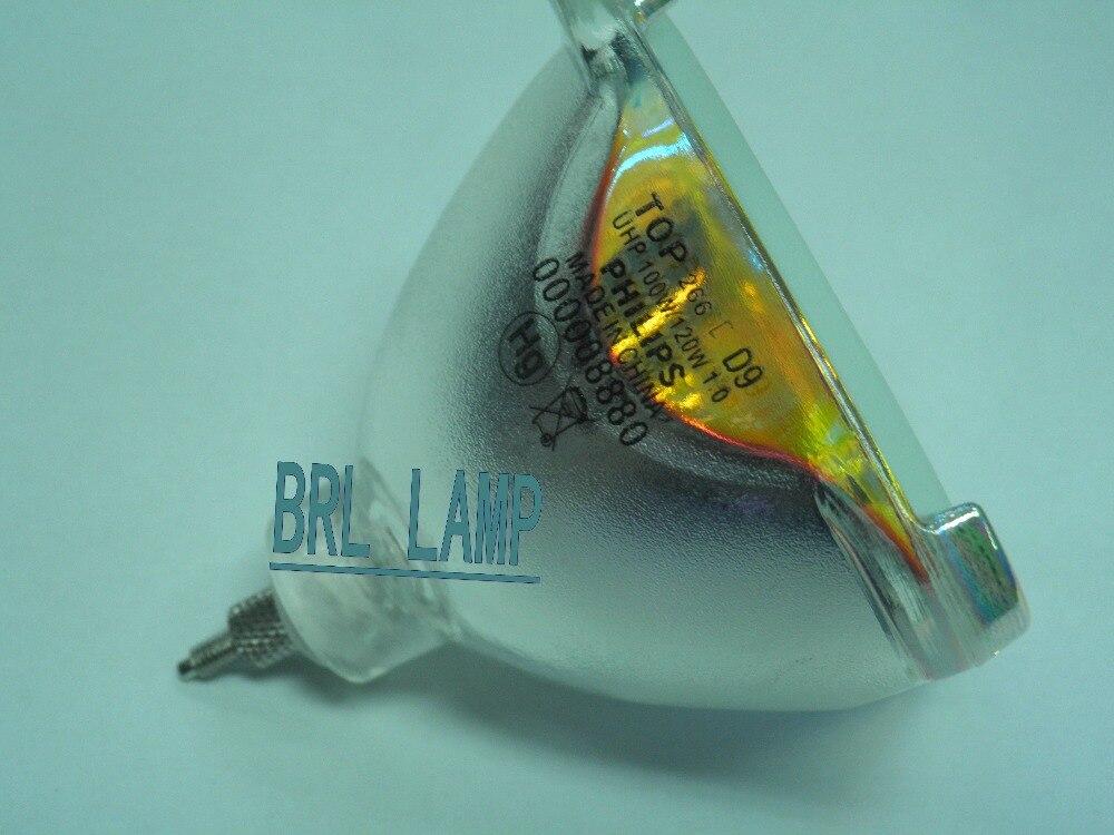 Compatible bare bulb TY-LA1000 Bulb For PT-60LC14/PT-60LCX63/PT-60LCX64/PT-61LCX16/PT-61LCX35/PT-61LCX65/PT-61LCX66 original projector lamp et lab80 for pt lb75 pt lb75nt pt lb80 pt lw80nt pt lb75ntu pt lb75u pt lb80u