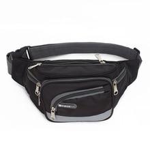 Νέα μάρκα Ανδρών και Γυναικών μόδας Αθλητισμός τσάντα αναψυχής πολλαπλών λειτουργιών Ταξιδιωτικό ταμείο μεγάλης χωρητικότητας Nylon τσέπη ολόκληρο