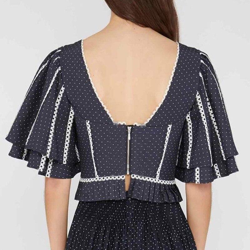 Large Collar Fashion Sizes 4