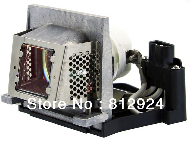 Replacement projector lamp with hosuing VLT-XD206LP for XD206U/SD206U/ Projector free shipping replacement projector lamp with hosuing sp lamp 016 for infocus lp850 lp860 projector