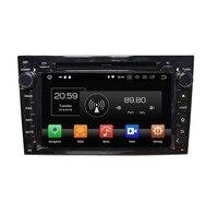 4GB RAM 2 din 7 Android 8.0 Car Stereo DVD Radio GPS Navigation for Opel Vectra Antara Zafira Corsa Meriva Astra 32GB ROM