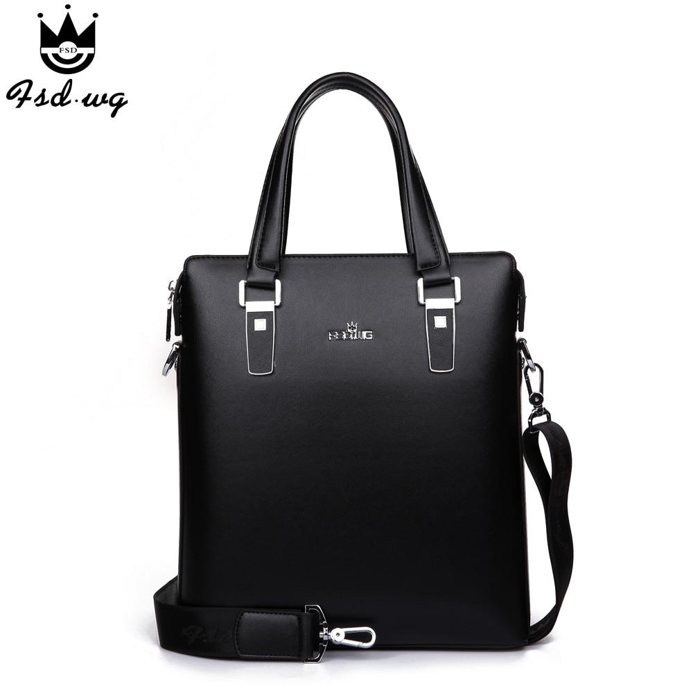free shipping New shoulder bags men's crossbody bag bolsas mens business handbag men Satchels bolsos briefcase wholesale