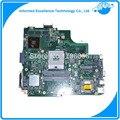Laptop motherboard para asus k43sj k43sv, k43sv, a43s, x43s, k43sm rev4.1 placa de sistema de memória 8 1 gb