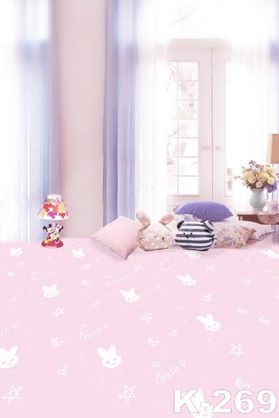 Pink Bed 1.5*2m White Curtain Backdrops Vinyl Cloth Digital Spray ...