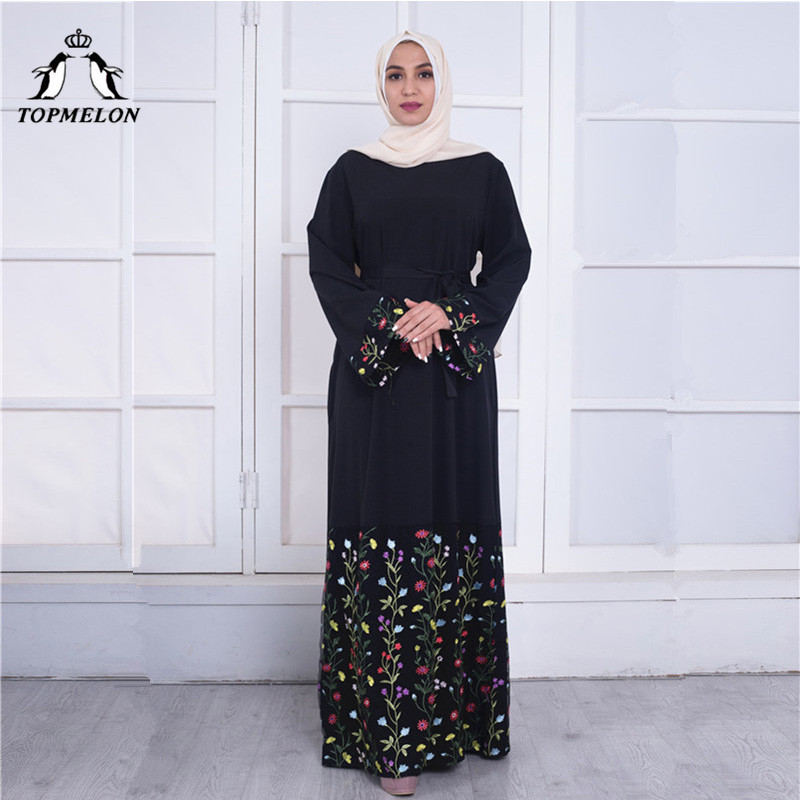 48b38d25b3752 top 10 largest black abayas jilbabs ideas and get free shipping ...