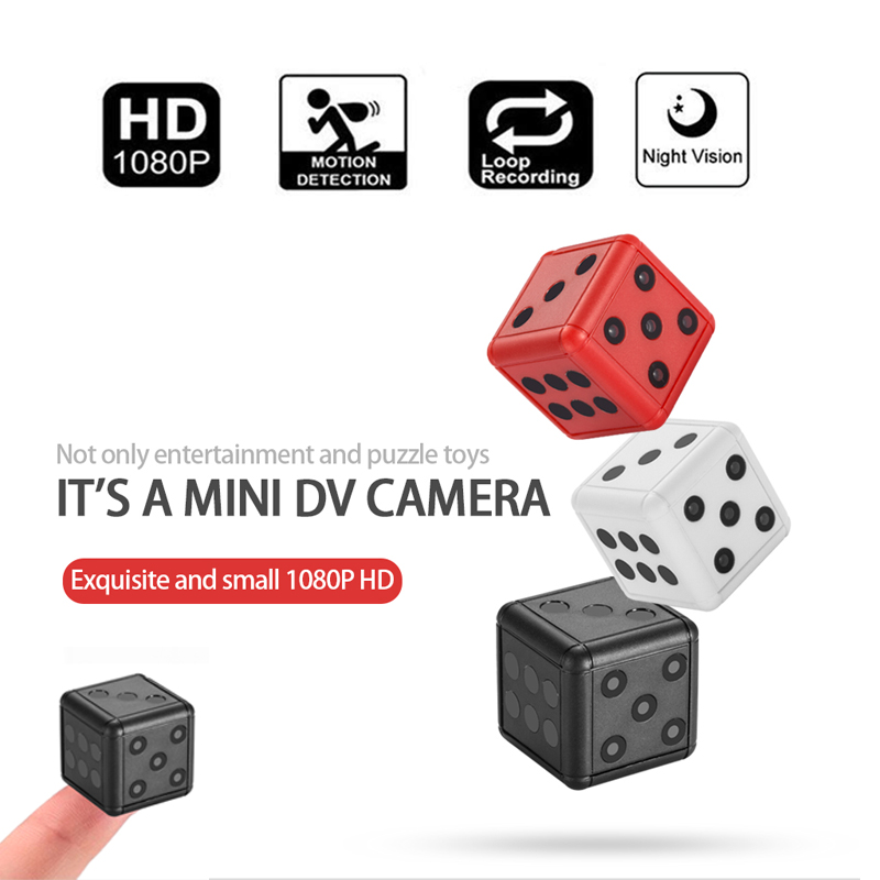 все цены на Mini camera HD 1080P Cam Night Vision Mini Camcorder Action mini Camera DV Video and voice Recorder Micro Cameras PK SQ12 SQ11 онлайн