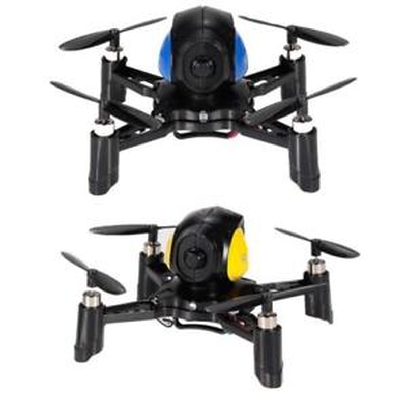 2pcs FY605 Fighter Drone 2 4G 4CH 6 Axis Gyro DIY Racing Battle Quadcopter RC Airplane