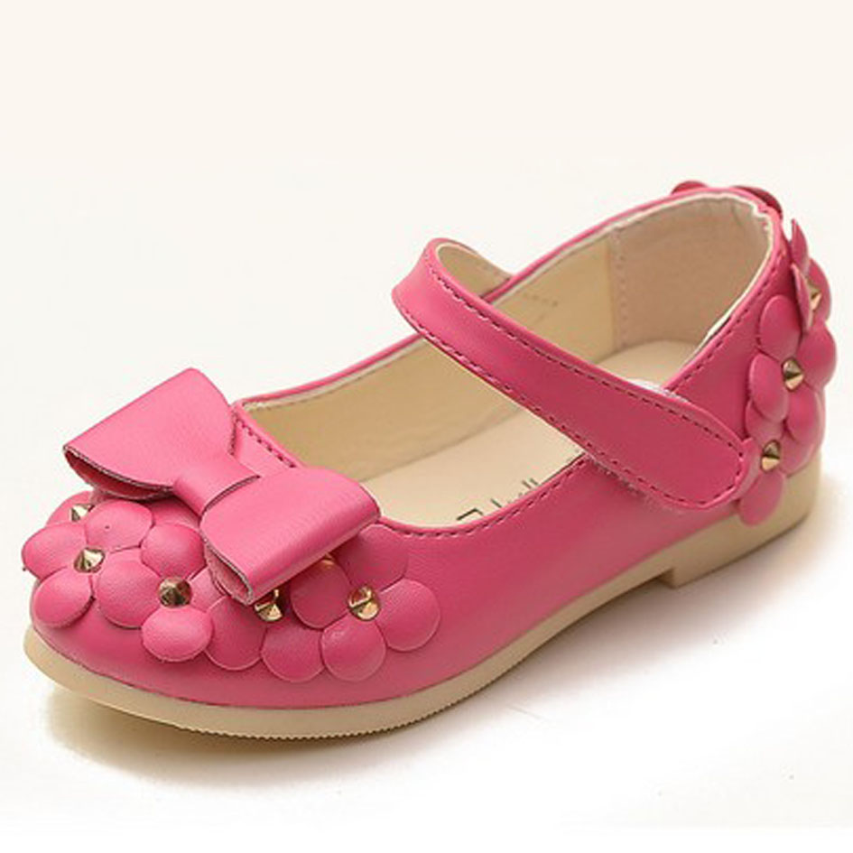 Shoes Flat Knot