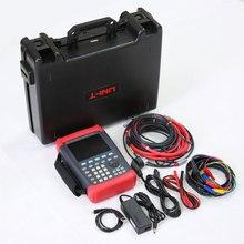 UNI-T UT285A Трехфазный Анализатор качества энергии и мощности UT-285A