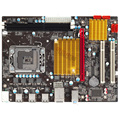 Новый оригинальный материнская плата X58 Extreme платы LGA 1366 DDR3 Micro-ATX mainboard для X5570 X5650 W5590 X5670 L5520 CPU