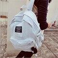 2017 Women's Denim Backpacks School Bags For Women Teenager Girls Shoulder Bag Large Travel Rucksack Bolsas Mochilas Femininas