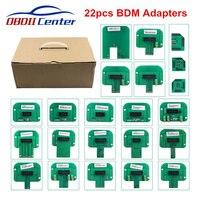22 pcs Adapters