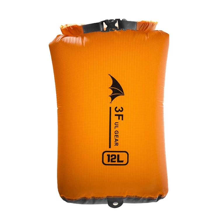 36L Schwimmen 15D Nylon Wasserdichte Taschen Lagerung Trocken Sack Tasche Für Kanu Kajak Rafting Outdoor Sport Taschen Travel Kit Ausrüstung