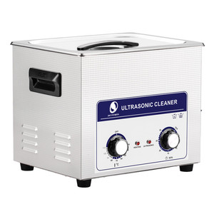 Image 5 - Skymen 10L Ultrasonic Cleaner Stainless Steel Bath Engine Mechanical Parts Ultra Sonic PCB Board Cleaning Machine