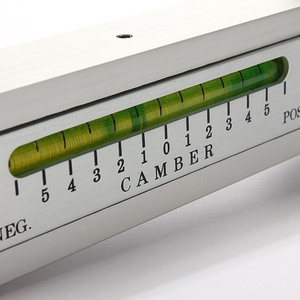 Image 5 - Auto Vier Rad Ausrichtung Magnetisch Ebene Füllstandsanzeiger Sturz Einstellung Aid Werkzeug Magnet Positioning Tool