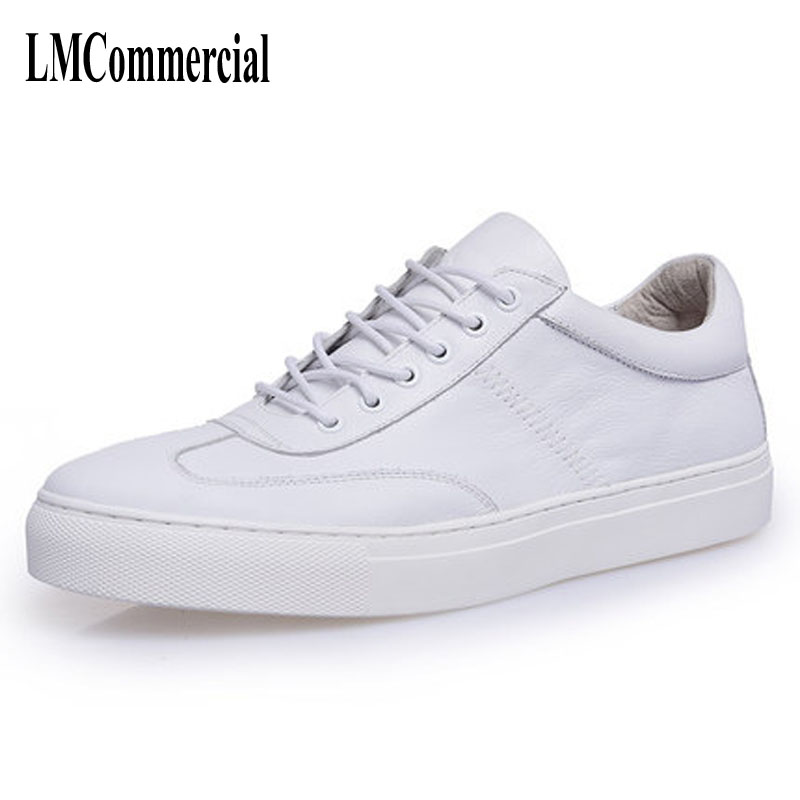 spring men's casua shoes all-match white male leather shoes new autumn winter fashion boots men casual shoes,handmade fashion co autumn winter european british retro men shoes male leather breathable sneaker fashion boots men casual shoes handmade fashion
