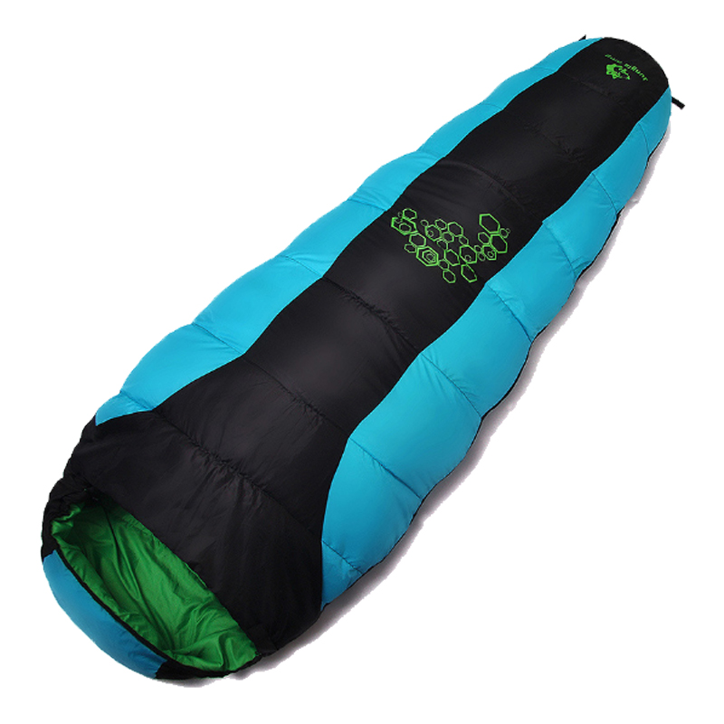 Mummy Sleeping Bag for Cold Weather Outdoor Equipment Sleeping Gear Hiking Backpacking Camping Sleeping Bags mummy sleeping bag for cold weather outdoor equipment sleeping gear hiking backpacking camping sleeping bags