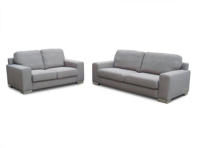 Moderne möbel/wohnzimmer stoff/bond leder sofa/3 sitzer/2 sitzer ...