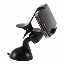 Выступает спина горе смартфонов лобовое сотовый кронштейн градусов мобильный gps стекло