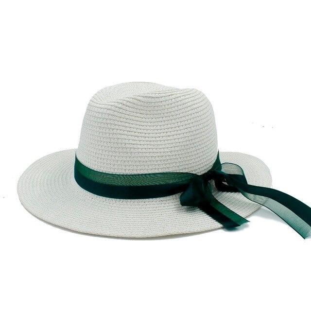5669044d3bb06 Sombreros de Sol de paja de moda para mujeres con pampas Sombreros Bodas  Chapeau mujer reina