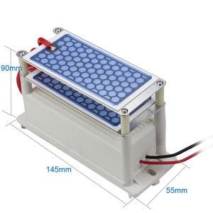 Image 4 - Ozone Generator 12v 10g Ozonizer Air Cleaner Car Purifier Ozone Ceramic Plate Air Sterilizer Filter