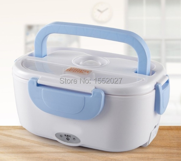 free shipment,1.05L ,lunch box,Heated Food Container,meal heating