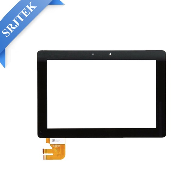 For Asus EeePad Transformer TF300 Digitizer Touch Screen TF300T 10.1 G01 version 69.10I21. G01 Tablet Panel Glass