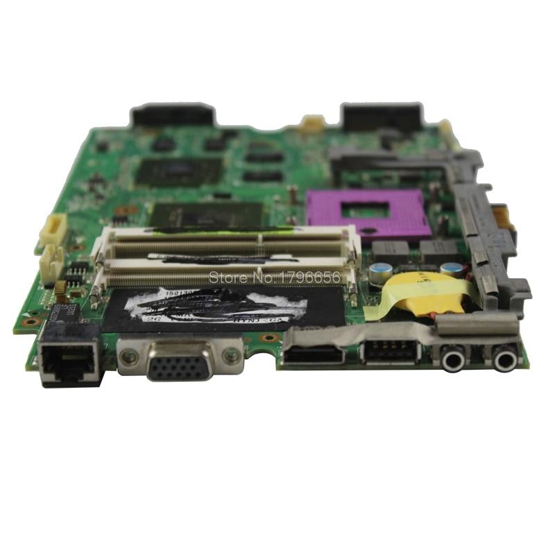 K50ID 512 M 4 Geheugen voor Asus K50I K50IE X5DI K50ID board laptop - Computer componenten - Foto 4