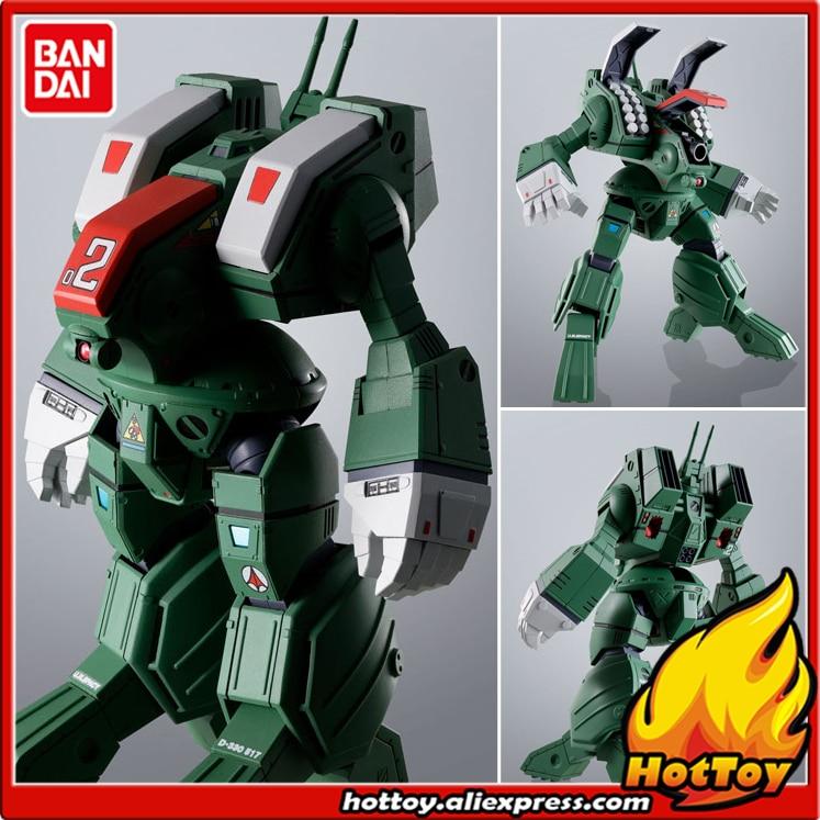 Original BANDAI Tamashii Nation HI-METAL R Action Figure - MBR-07-MKII Destroid Spartan The Super Dimension Fortress Macross кеды кроссовки утепленные dc spartan hi grey resin rinse
