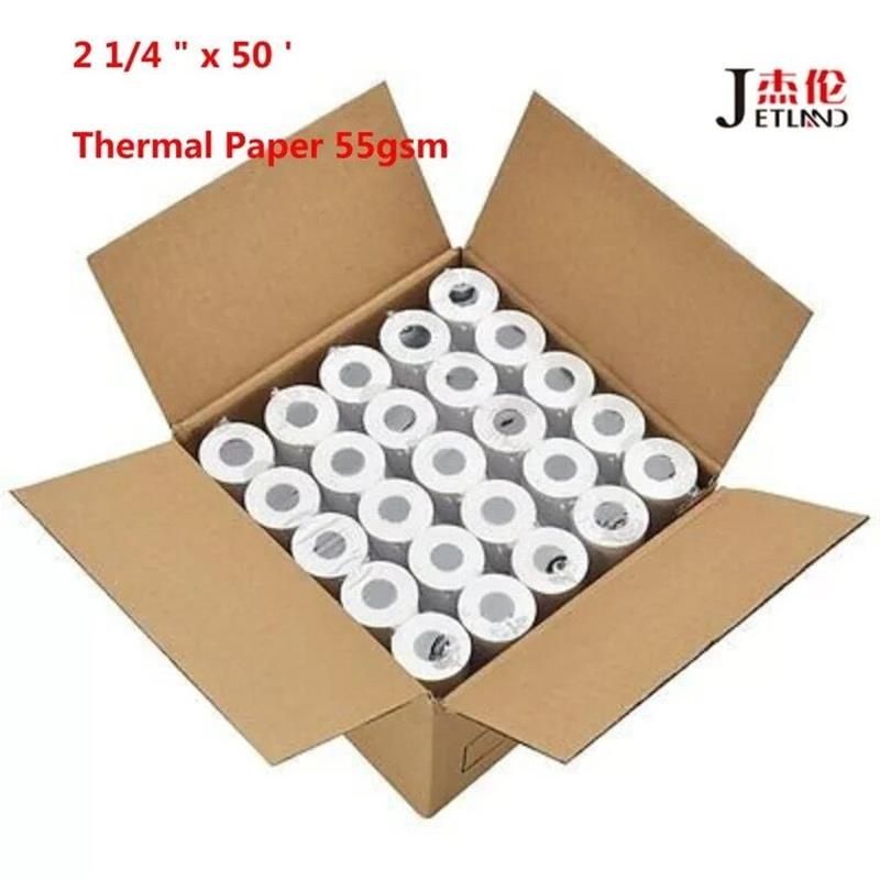 Thermal Receipt Paper 2 1/4
