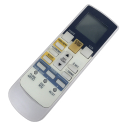 New Replacement AR-RAH1U For Fujitsu Air Conditioner Remote Control AR-RAH1E AR-RAH2E Fernbedienung