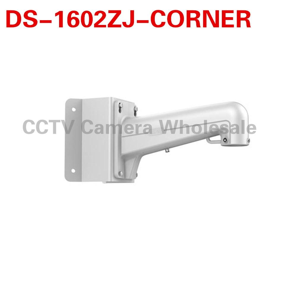 DS-1602ZJ-CORNER PTZ camera Corner mount bracket favourite 1602 1f