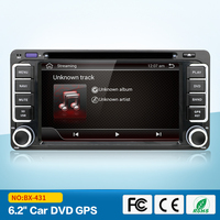 1G RAM Quad Core 4 Core Android 6 0 Car DVD For Toyota CELICA For Toyota