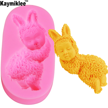 M2000 Baby UV Resin Silicone Mold Fondant Chocolate Candy Gumpaste Lollipop Crystal Epoxy Soft Clay Soap Moulds image