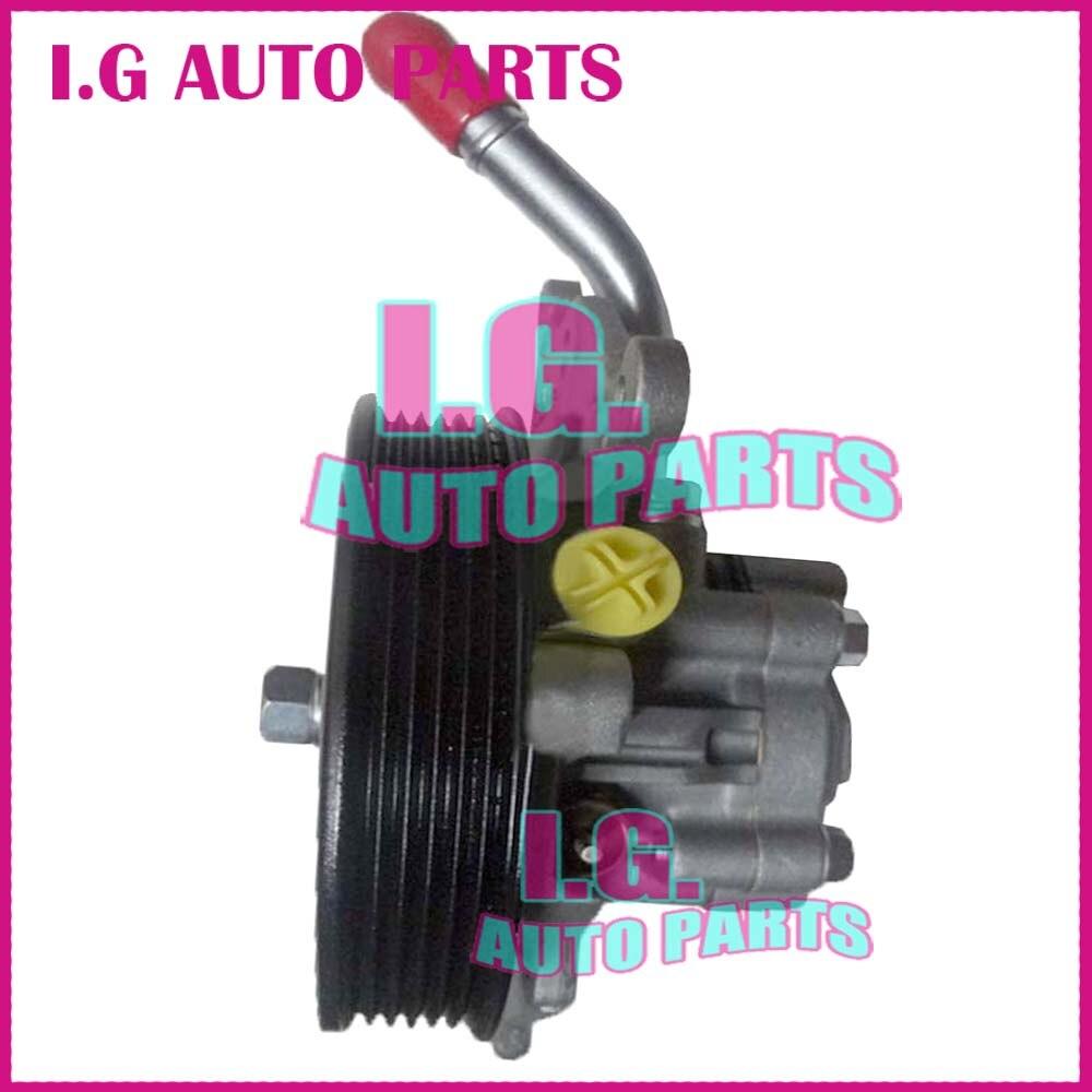 Power Steering Pump For Car FORD ESCAPE 3.0L for Mazda Tribute 3.0L 2001-2004 6L8Z-3A696-B 6L843D639BA EC0732650D 1674773Power Steering Pump For Car FORD ESCAPE 3.0L for Mazda Tribute 3.0L 2001-2004 6L8Z-3A696-B 6L843D639BA EC0732650D 1674773