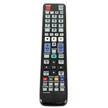新オリジナルAH59 02335A samsung dvdホームシアターリモートコントロールためHTD6750WK AH5902335A fernbedienung