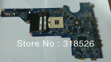Wholesale laptop motherboard 650199-001 G4 motherboard non-integrated HM65 for H*P all tested 100% ok