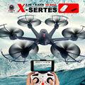 Mjx X600 controle remoto sem cabeça de 2.4 G FPV RC Quadcopter Hexacopter pode adicionar C4005 Wifi RC Drone VS MJX X901 x