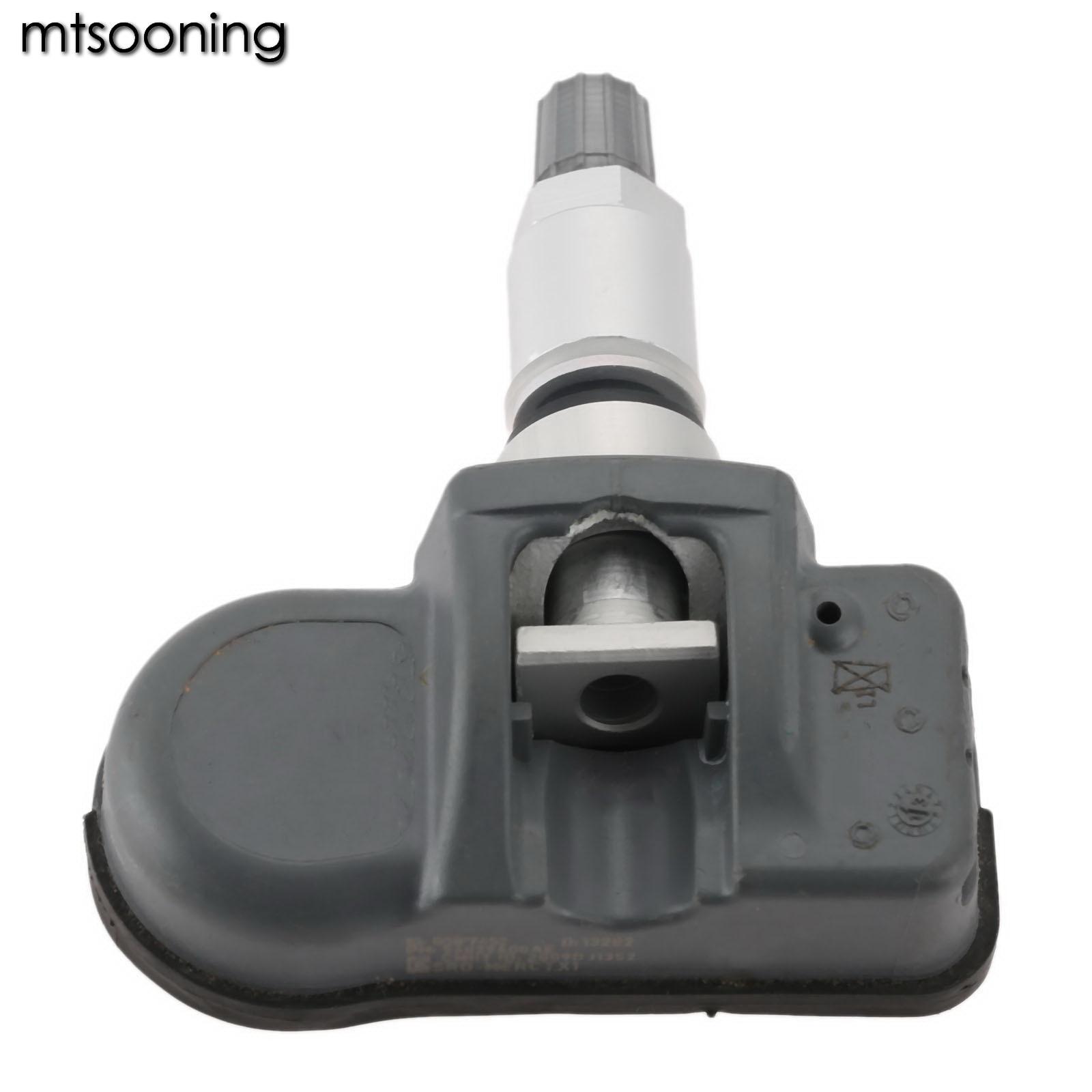 4X TPMS Tire Pressure Sensor For Mercedes Chrysler Dodge Jeep 56029400AE 433MHz