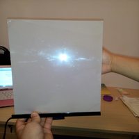 Sunice A4 Size Many Colors To Choose Smart Film From Clear To Opaque