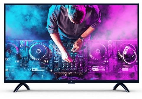 32 pouces 1366x768 LED TV ensemble WIFI Miracast Ultra-thin1GB Ram 4GB Rom télévision