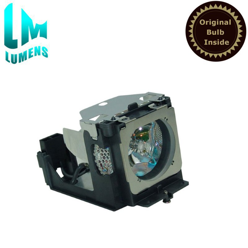 Original POA-LMP103 projector lamp  bulb with housing  high brightness for SANYO PLC-XU100/XU110/EIKI LC-XB40/XB40N longlife lamp housing for eiki eip1000t projector dlp lcd bulb