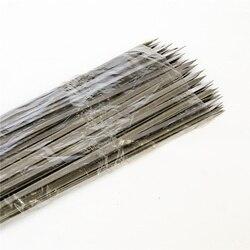 30 قطعة شواء 34 سنتيمتر إبرة اللحوم سلسلة علامة شواية فحم مشاوي الشواء الفولاذ المقاوم للصدأ أسياخ أدوات شواء