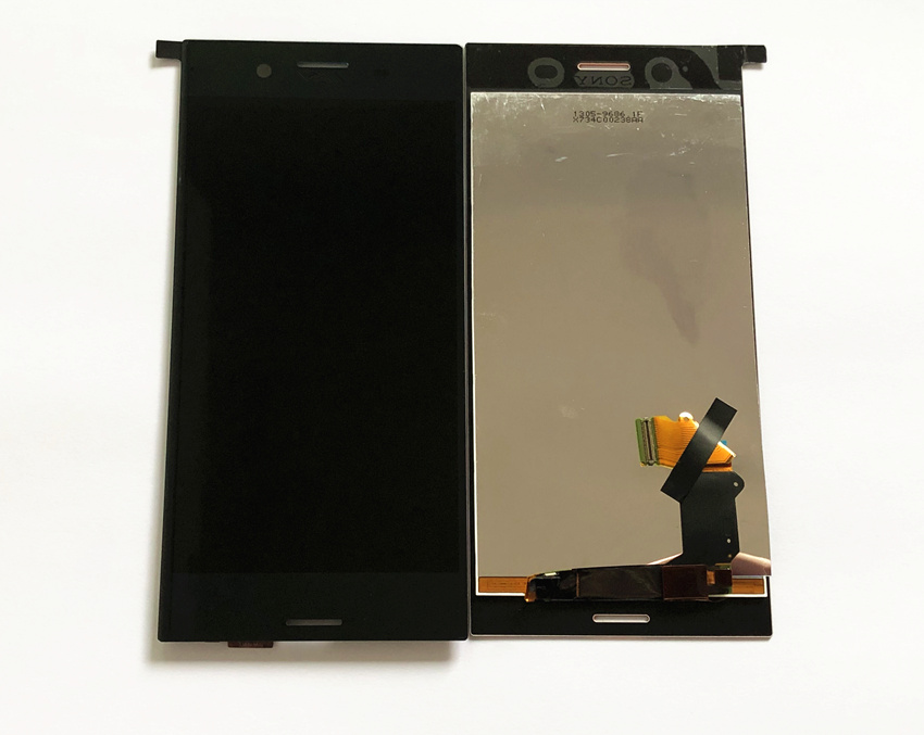 "Image 4 - Full ORIGINAL 5.5"" 3840*2160 Display for SONY Xperia XZ Premium LCD Touch Screen Digitizer Assembly Replacement LCD G8142 G8141-in Mobile Phone LCD Screens from Cellphones & Telecommunications"