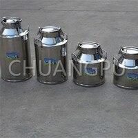 Новый тип WJ B 20 л Сохранение тепла жидкая вакуумная Изолированная бочка с полировочной крышкой