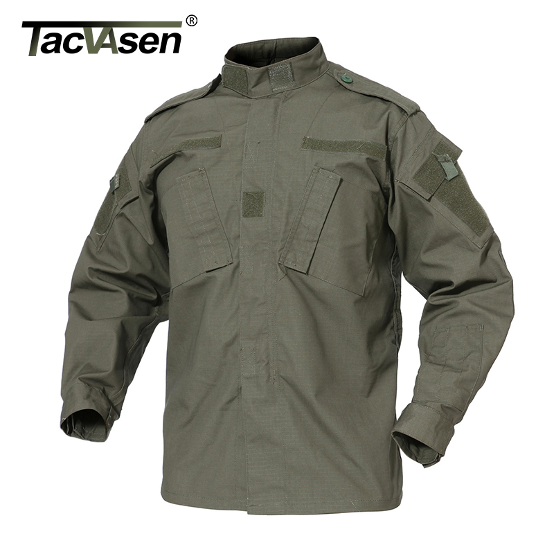 WEEN CHARM Men/'s Outdoor Military Soft Shell Jacket Waterproof Tactical Hooded Coat