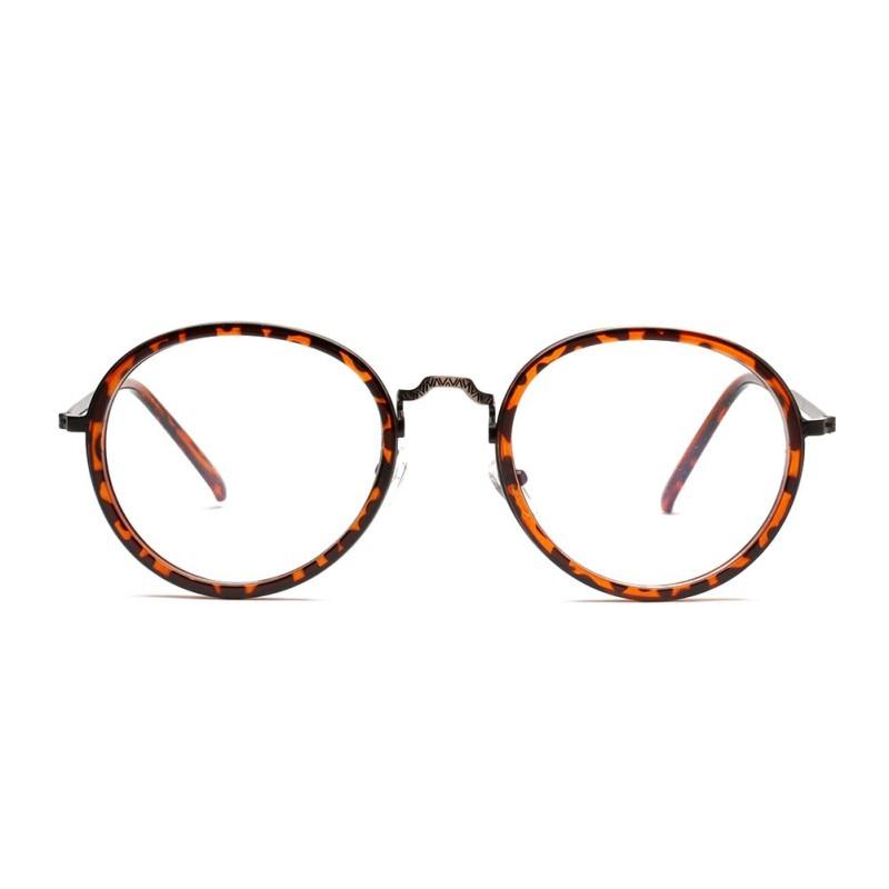 High Quality Men Sunglass Women Brand Designer Metal Frame Luxury Female Frame Mirror Lens Unique Shaped SunGlasses New Sale