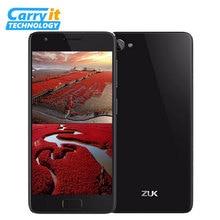 "Оригинал Lenovo ZUK Z2 4 ГБ RAM 64 ГБ ROM 5.0 ""FHD 1920*1080 4 Г LTE Сотовый Телефон Snapdragon 820 Quad Core 13.0MP Отпечатков Пальцев(China (Mainland))"