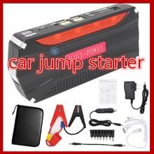 Многофункциональный авто аварийный пуск Батарея Зарядное устройство Двигатели руля автомобиля Пусковые устройства Мобильные Аккумуляторы для 12 В Батарея pack